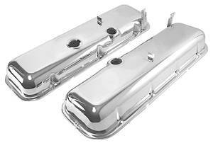 Under the Hood - Valve Covers & Accessories