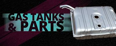 Gas Tanks & Parts