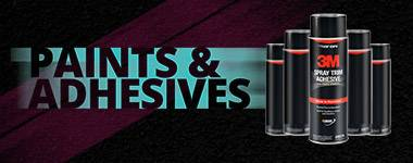 Paints & Adhesives