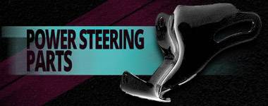 Power Steering Parts
