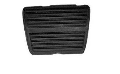 GM Restoration Parts - BRAKE AND CLUTCH PEDAL PAD