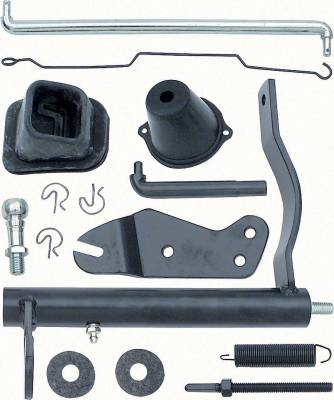 CLUTCH LINKAGE KIT - SMALL BLOCK