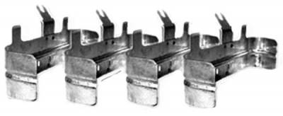 Exhaust & Manifold Parts