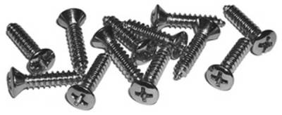 DOOR SILL PLATE SCREWS