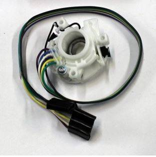 American Autowire - TURN SIGNAL SWITCH WITH BEARING & HORN CONTACT