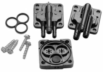 GM Restoration Parts - WASHER PUMP REPAIR KIT