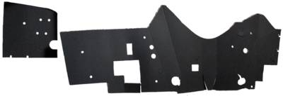 FIREWALL INSULATION PAD