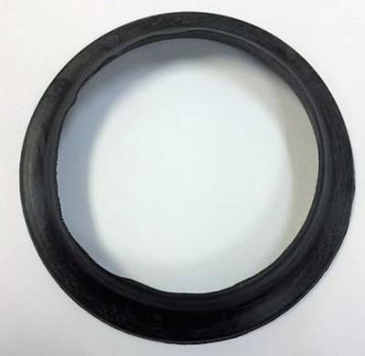 STEERING COLUMN UPPER SEAL @ SPEEDOMETER