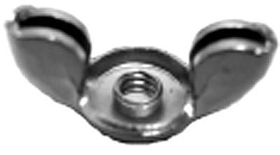 AIR CLEANER WING NUT    OE STYLE