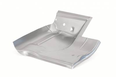 Lutty S Chevy Warehouse Floor Pans Braces