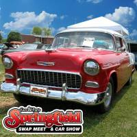 Springfield Swap Meet & Car Show