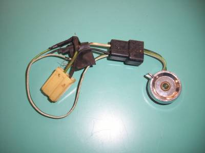 1960 FADER SWITCH