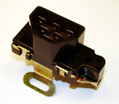 American Autowire - TURN SIGNAL SWITCH