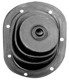 GM Restoration Parts - SHIFT BOOT 4 SPEED