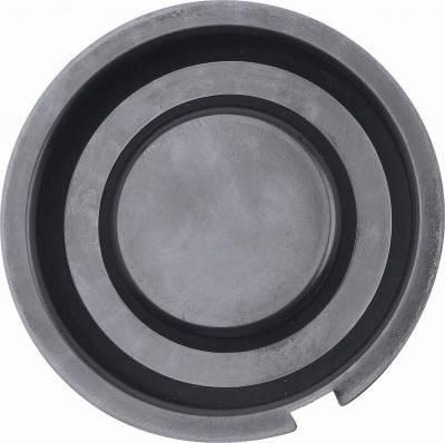 HORN CAP EMBLEM RETAINER