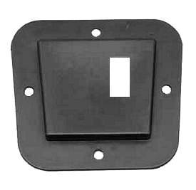 SHIFT BOOT FOR 3 & 4 SPEED - LOWER
