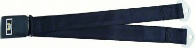 SEAT BELT - STANDARD (FRONT OR REAR)