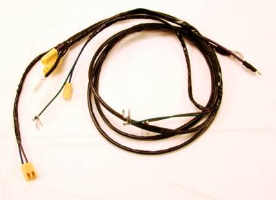 ENGINE IGNITION HARNESS