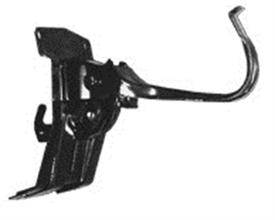 HOOD LATCH ASSEMBLY