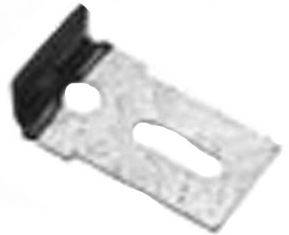 WINDSHIELD STOP BRACKET