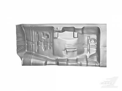 FLOOR PAN  - FULL SIDE - 31 X 66