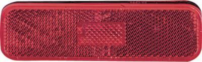 MARKER LIGHT ASSEMBLY - REAR SIDE  RED