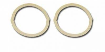 PARK LIGHT LENS GASKETS