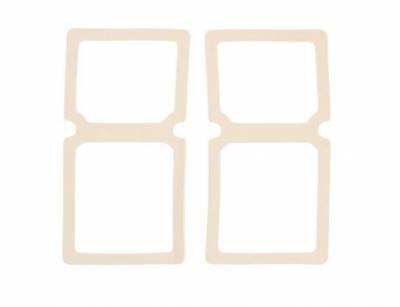 TAIL LIGHT LENS GASKETS