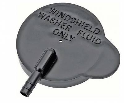 GM Restoration Parts - WASHER BOTTLE CAP
