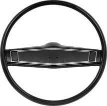 Interior Parts - Steering Wheels & Parts