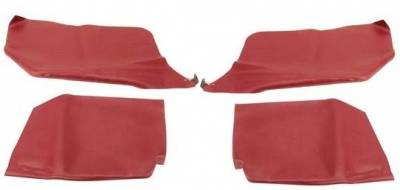 REAR ARM REST & PISTON COVERS - Image 1