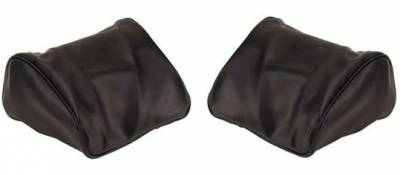 HEADREST COVERS -  BENCH SEAT - Image 1