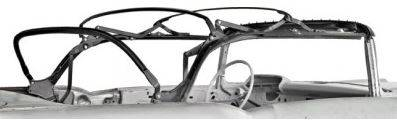 CONVERTIBLE TOP BOW ASSEMBLY KIT - Image 2